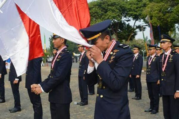 Indonesia Sedang Krisis Pilot,Benarkah?