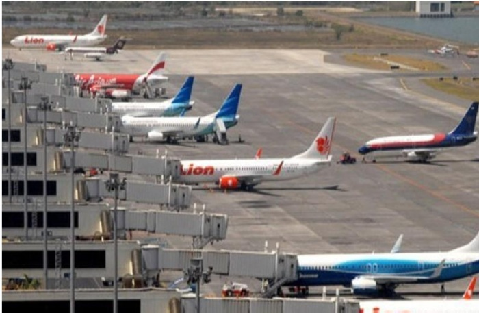 Optimisme Sektor PenerbanganNasional